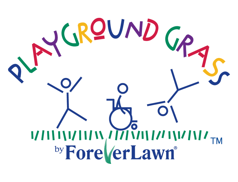 Playground Grass logo