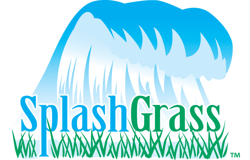 SplashGrass Logo